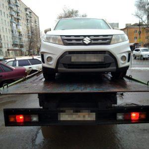 Эвакуатор Астраханская область село Енотаевка