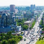 Эвакуатор Ворошиловский район