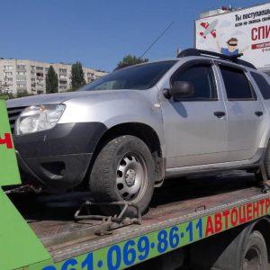 Эвакуатор Волгоград Ворошиловский район Ельшанская улица